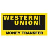 terima pembayaran via Western Union