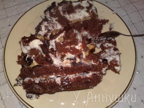 Вкусный и дешевый торт своими руками фото 991