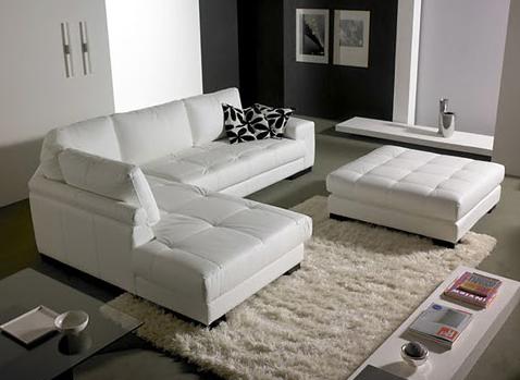 Promozione divano in pelle