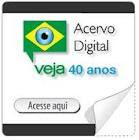 Acervo Digital Veja - 40 anos
