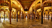 The Main Cathedral of Cordoba: Visual Entertainment