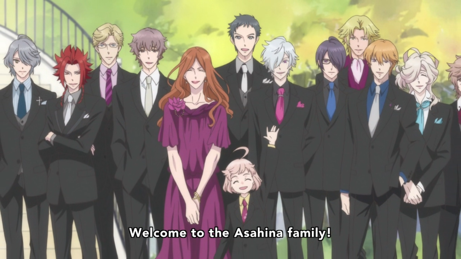 brothers conflict download