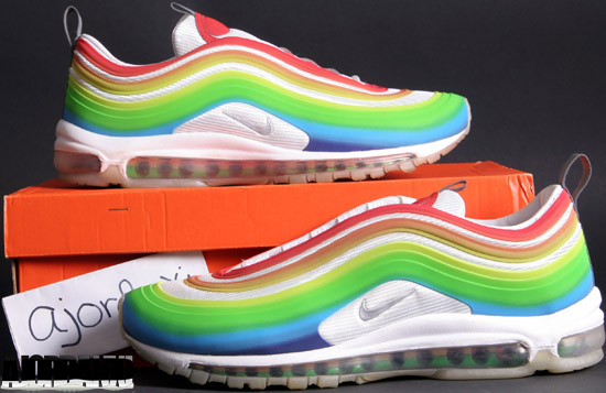Nike Air Max 97 Lux – Rainbow For Sale