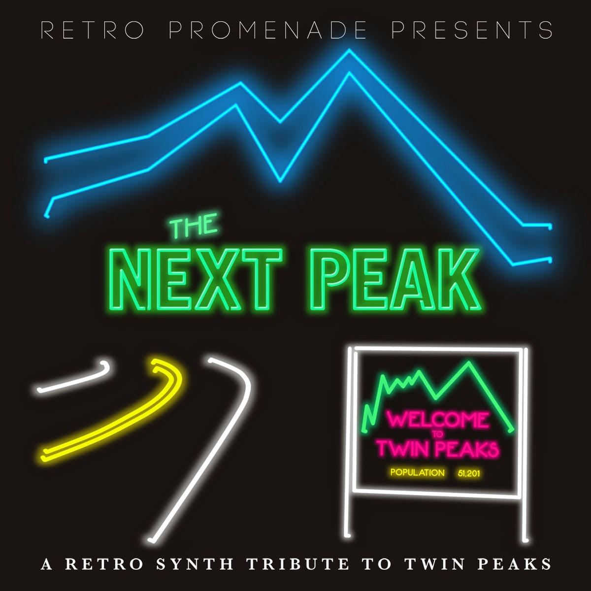 https://retropromenade.bandcamp.com/album/the-next-peak-vol-i-twin-peaks-tribute
