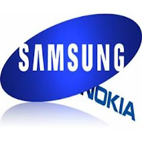 Samsung versus Nokia