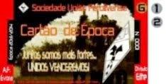 Cartão de Época 2013/2014