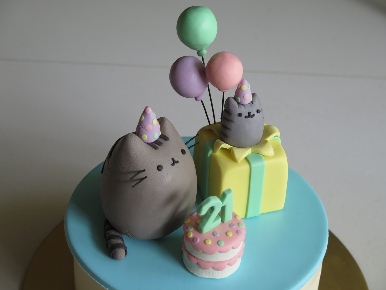 Picture Cakes Near Me