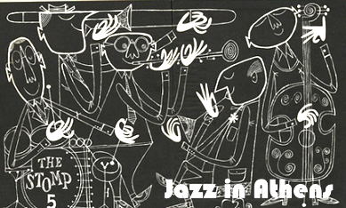 Jazz in Athens