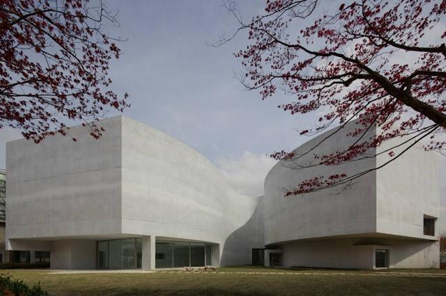 05-Mimesis-Museum por Alvaro Siza-Viera-