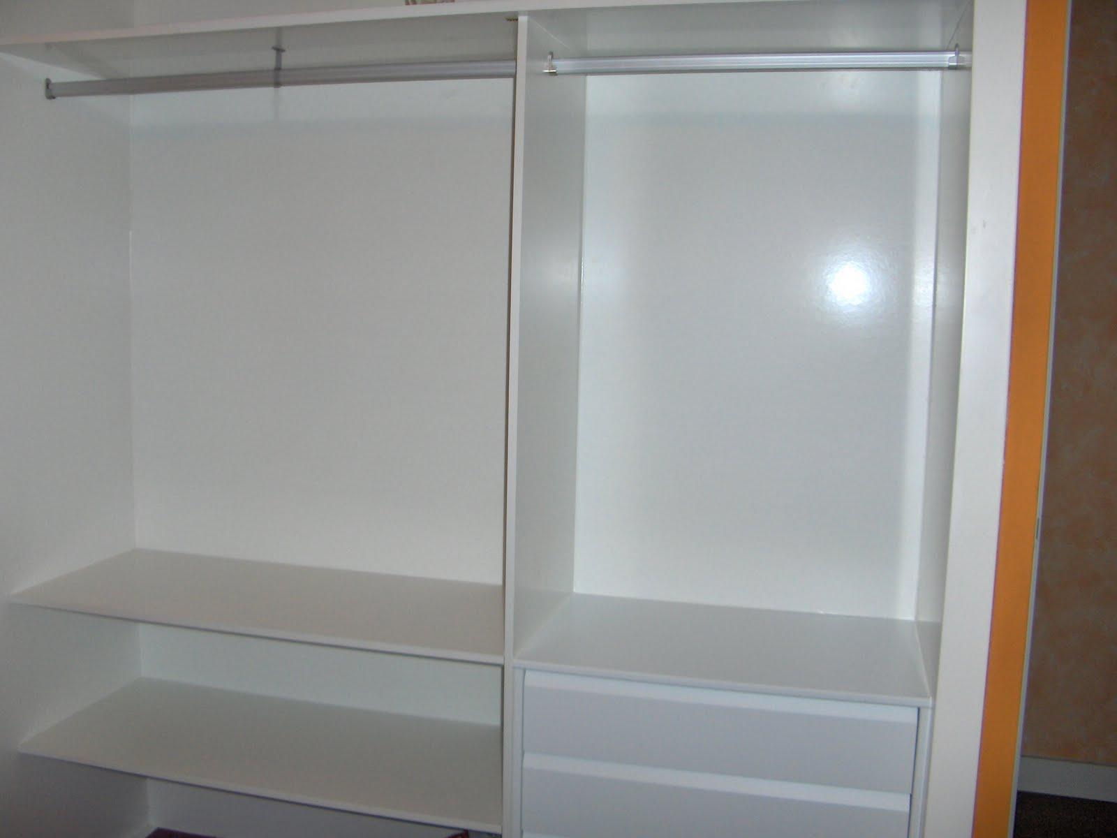 El taller de flory pondy forrar interior de armario for Armarios buenos