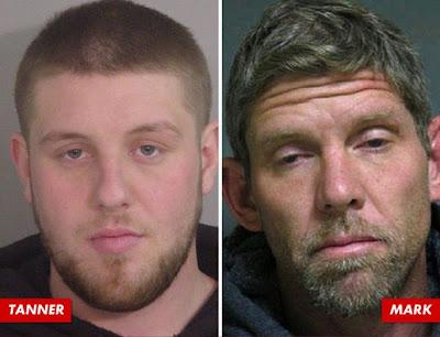 Tanner Ruane and Mark Staake arrested for Bieber murder plot