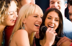 Manfaat Bernyanyi Bagi Kesehatan