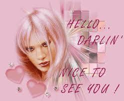 Hi, Hello, Hey Photo