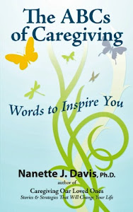 Get The ABCs of Caregiving: Words to Inspire You