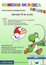 Concurs Festa Major Infantil 2015