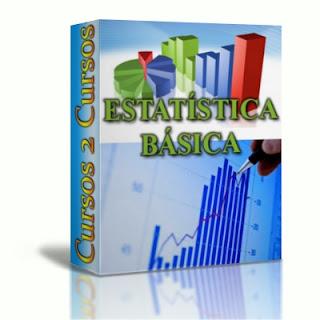 Curso de Estatística básica