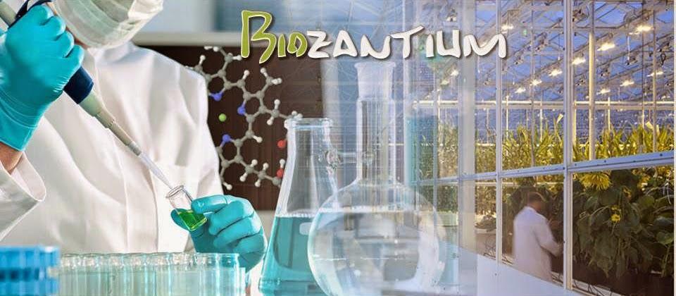 Organic skin care - Biozantium - SLS free, aluminium free, without mineral oil, no parabens