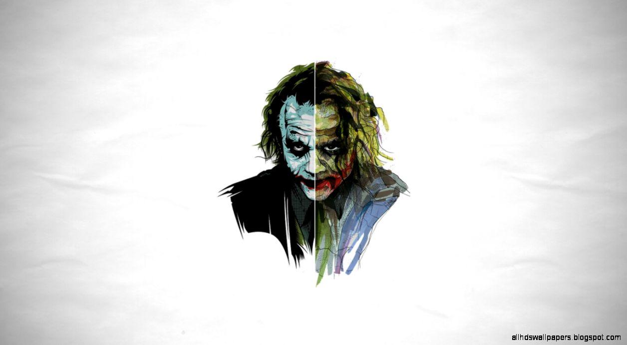 Art joker face wallpaper all hd wallpapers for Immagini joker hd