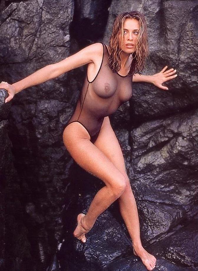 Celebrity Nude Century: Victoria's Secret Angels (Part 3)