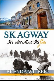 FOR SALE: Skagway, It's All About The Gold