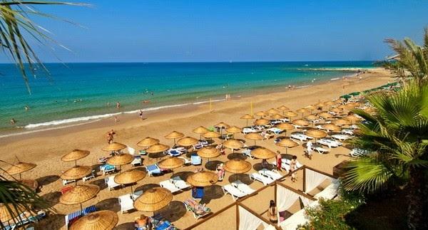 Incekum-turcia-statiune-plaja