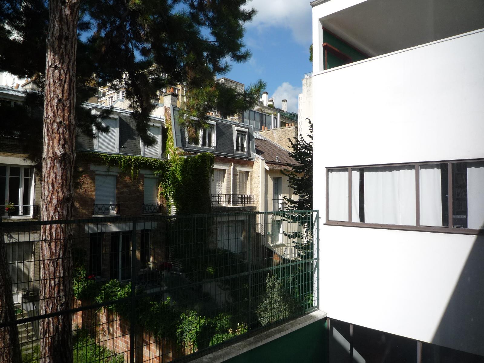 Corbusier villa la roche urban architecture now - Villa la roche corbusier ...