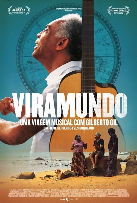 Viramundo – Dublado (2013)