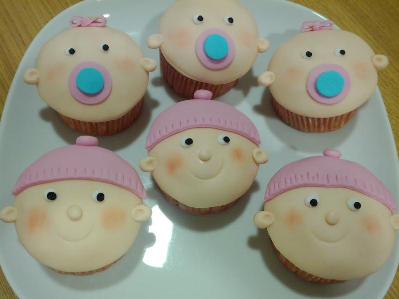 las malcriadas pasteles para bebés