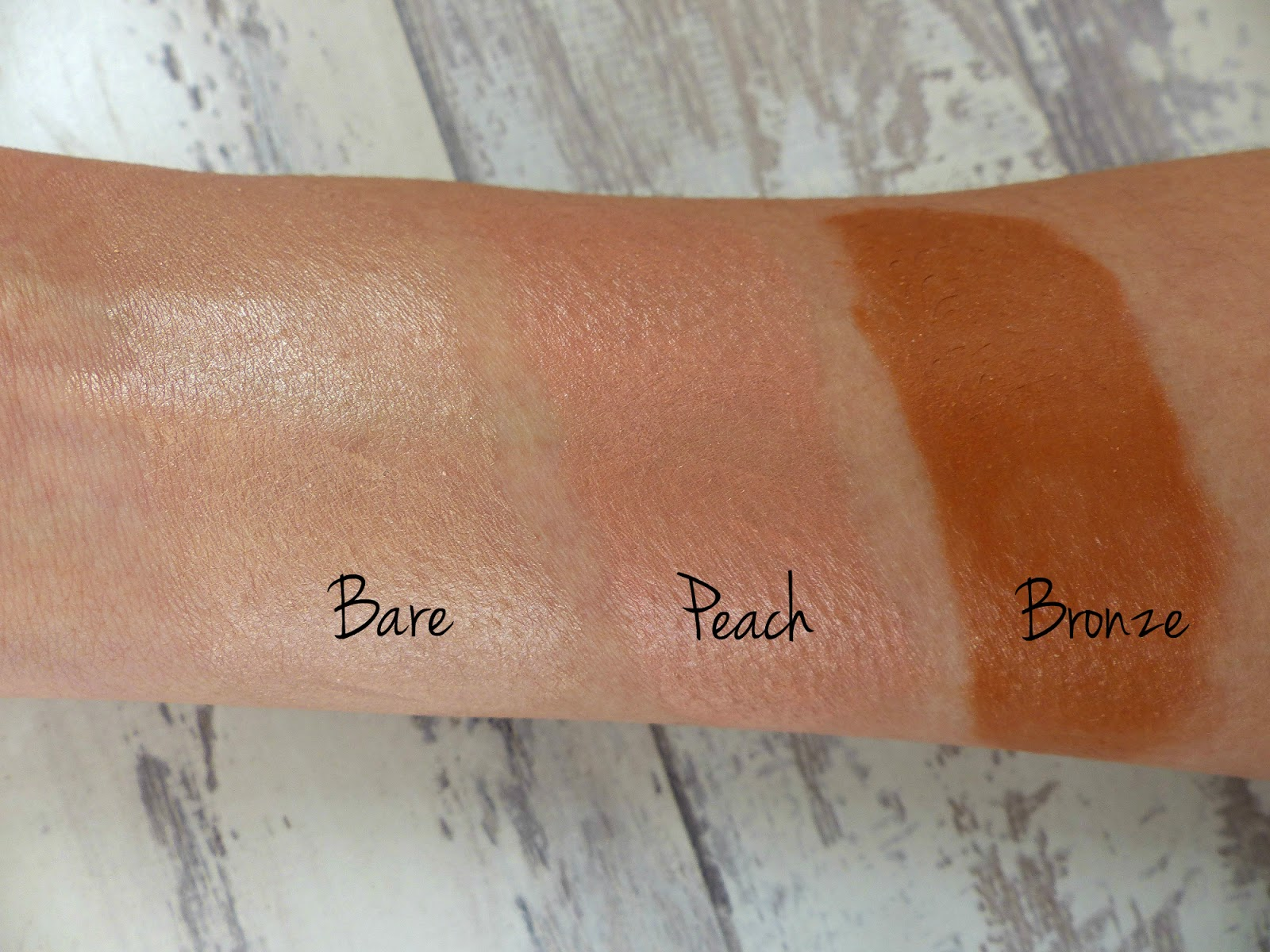 Revlon Photoready Skinlights Face Illuminators | Review & Swatches ...