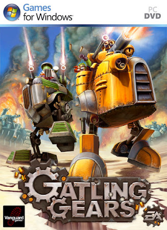 Gatling Gears PC Full