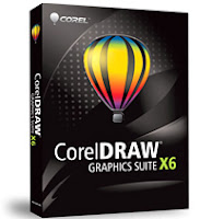 Download CorelDraw X6 Full Patch