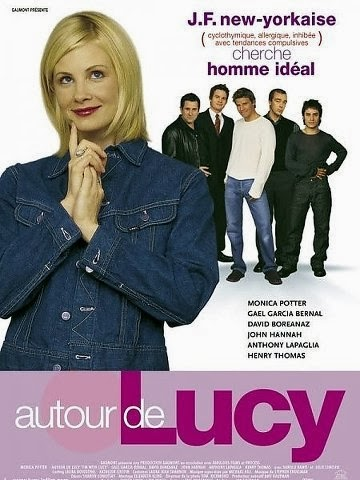Autour de Lucy en Streaming