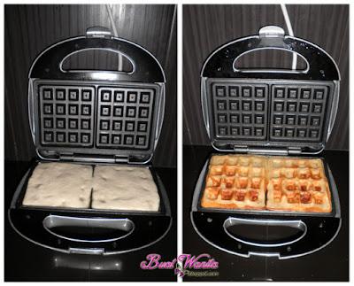 Resepi Waffle Simple Tanpa Telur Sukatan Cawan. Cara Buat Waffle Rangup. Resepi Mudah Waffle Nestum Oat. Waffle Rangup Sedap Simple Senang