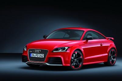 2013 Audi TTS Owners Manual