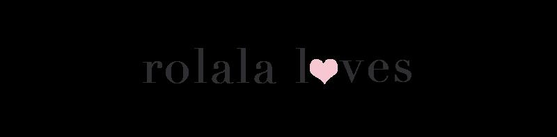 rolala loves
