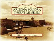 Arizona-Sonora Desert Museum Postcards