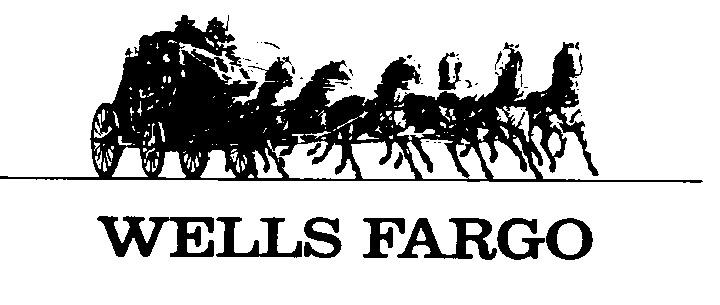 History of All Logos: All Wells Fargo Logos