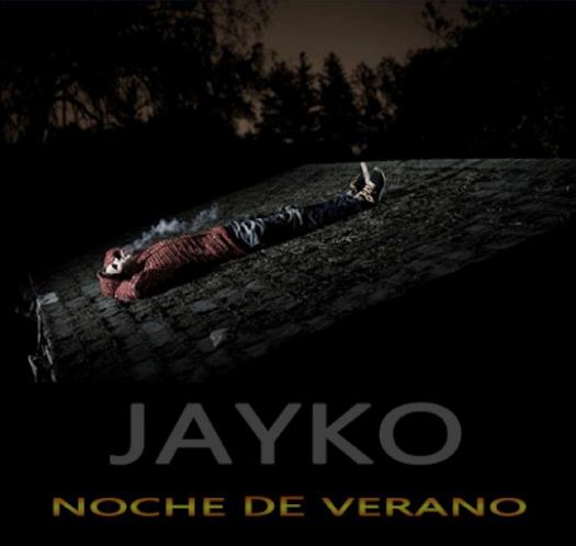 Jayko 'El Prototipo' - Noche de Verano (Cover)