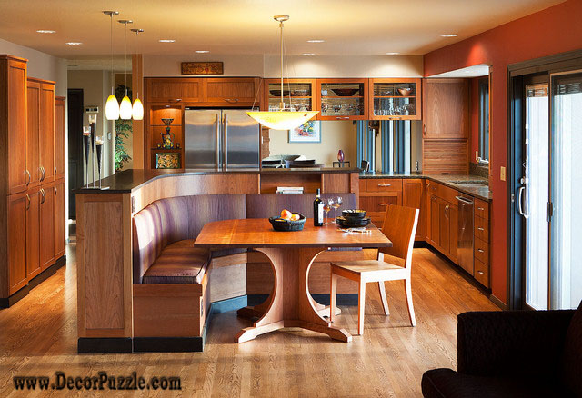 Mid Century Modern Design Ideas Mid Century Modern Kitchen Cabinets And Furniture