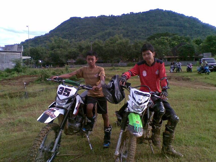 latihan cross