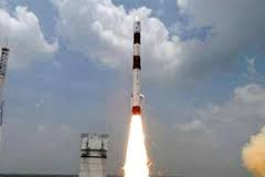 Indian PSLV successfully launches IRNSS-1A navigation satellite