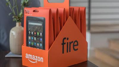 Amazon 6 Pack - Ronn Torossian