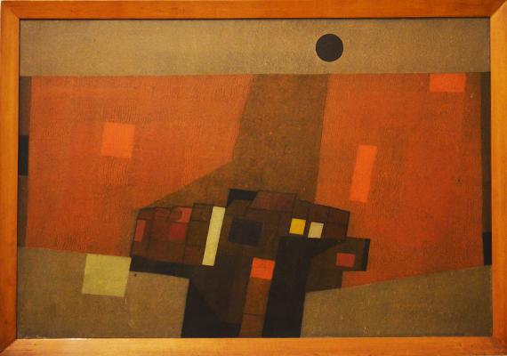 Lopez Museum: Reverb and Chabet Art Exhibit