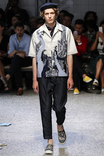 Antonio Marras Spring Summer 2016