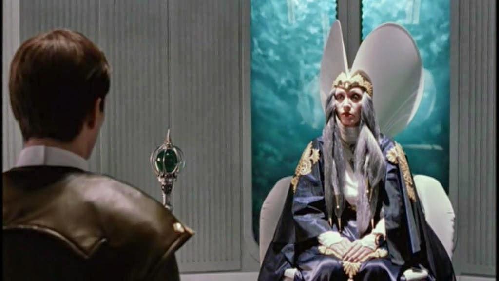 Frank Herbert Dune - Bene Gesserit
