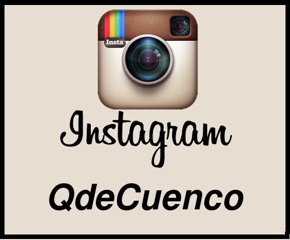 http://instagram.com/qdecuenco