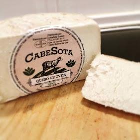 CabeSota Quesos Artesanos y productos de alimentación Gourmet.