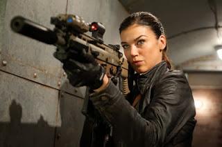 Adrianne Palicki G.I. Joe: Retaliation (2013)