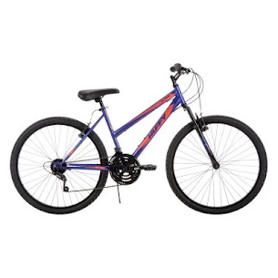 Women's  26 Alpine Huffy bike !