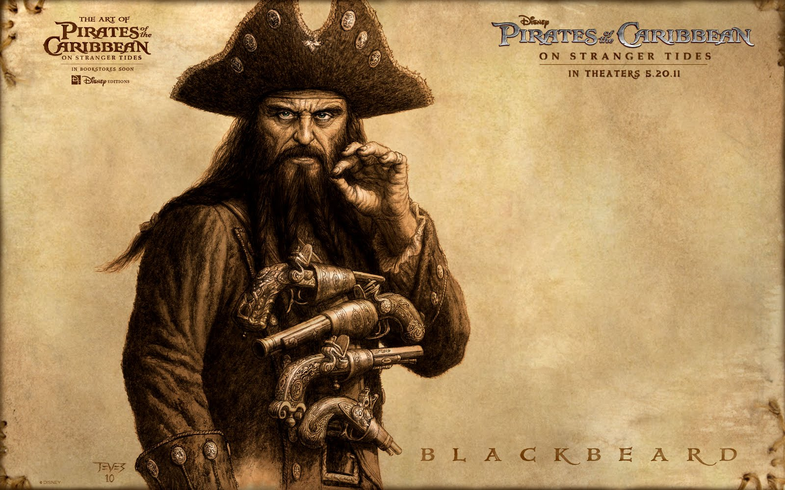 top hd wallpapers: pirates of the caribbean wallpapers